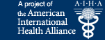 AIHA - A project of the American International Health Alliance